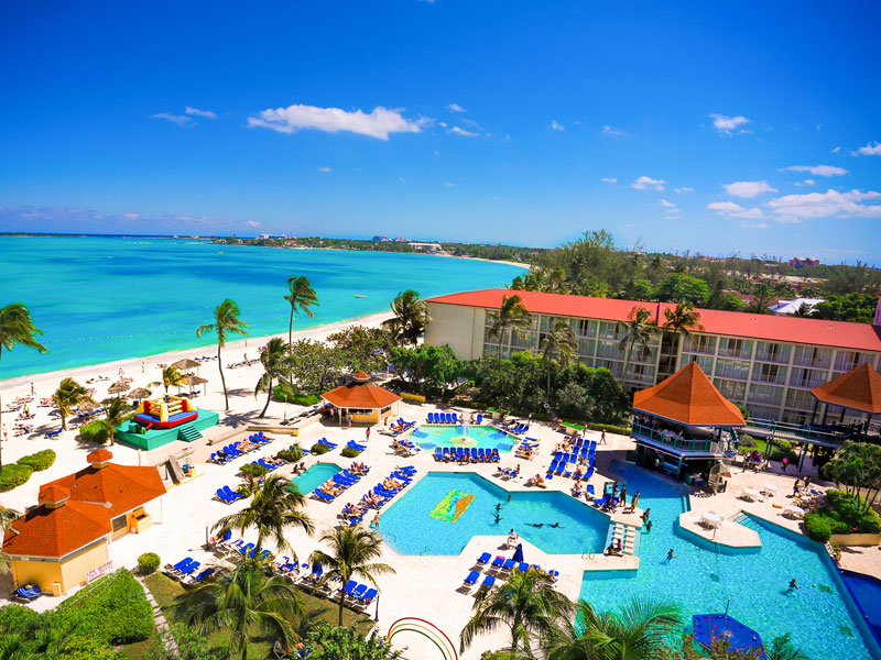 Breezes Bahamas Resort and Spa – Review