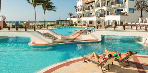 All Inclusive Resorts – 5 Great Fall Travel Deals